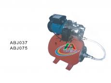 Hệ thống bơm tăng áp tự động ABJ037 / ABJ075