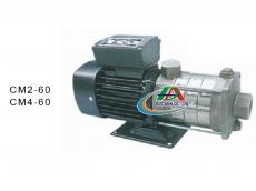 Bơm đa tầng cánh đĩa INOX CM2-60 / CM4-60