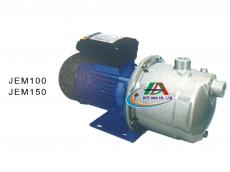 Bơm đầu Jet INOX tiêu hút JEM100 / JEM150