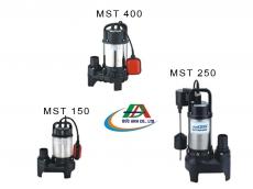 Máy bơm nước thải hiệu MASTRA MST 150 / MST 250 / MST 400