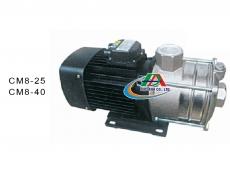 Bơm đa tầng cánh đĩa INOX CM8-25 / CM8-40