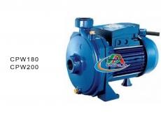 Bơm cánh đĩa ly tâm CPW180 / CPW200