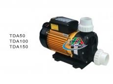 Bơm đầu nhựa lưu lượng TDA50 / TDA100 / TDA150