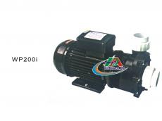 Bơm đầu nhựa cánh trục WP200i