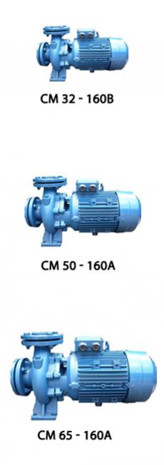 Máy bơm nước công nghiệp Howaki CM