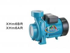 Bơm cánh đĩa lưu lượng XHm6BR / XHm6AR