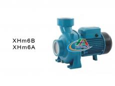 Bơm cánh đĩa lưu lượng XHm6B / XHm6A